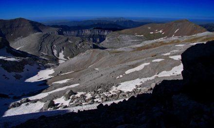 Un video de Ordesa y Monte Perdido nos revela las consecuencias del calentamiento global
