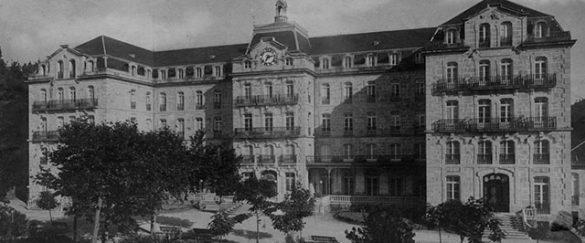 Gran Hotel 1898
