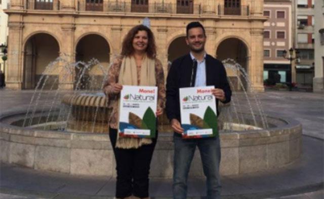Se presenta la Feria de Turismo Rural Natural 2018 en Castellón