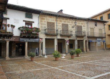 El pueblo en venta de Castilla y León