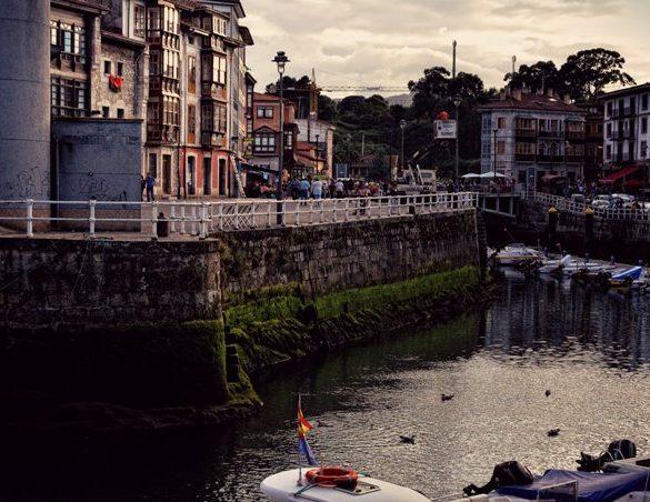 Crece un 31% el turismo rural en Asturias