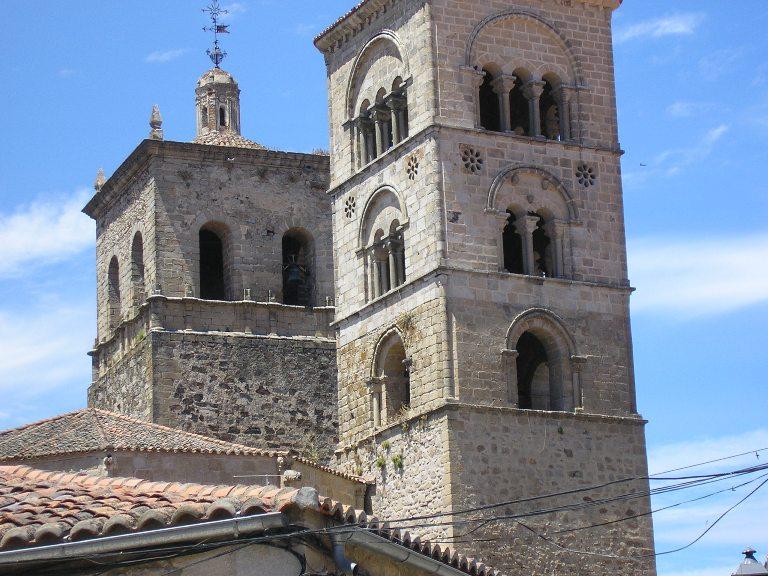 Presentación del I Congreso Iberoamericano de los Pueblos más Bonitos de España