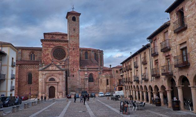 Comienza el XI Concurso de Pinchos y Tapas Medievales Memorial Santos García Verdes en Sigüenza