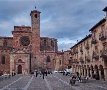 Comienza el XI Concurso de Pinchos y Tapas Medievales Memorial Santos García Verdes en Sigüenza - gastronomia-restaurantes