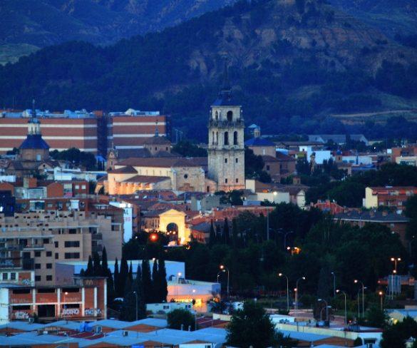 """Alcalá de Henares promueve la educación medioambiental a través de """"Rutas de Naturaleza"""" - turismo-activo"""