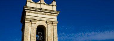 Varios pueblos de España tocarán sus campanas este sábado - turismo-activo