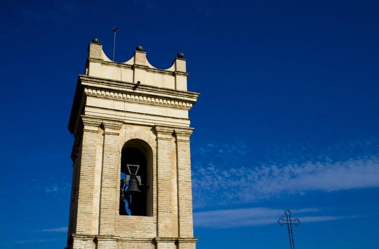 Varios pueblos de España tocarán sus campanas este sábado