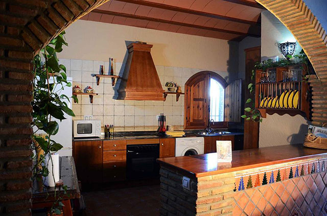 mejores casas rurales andalucia cazorla casas cueva