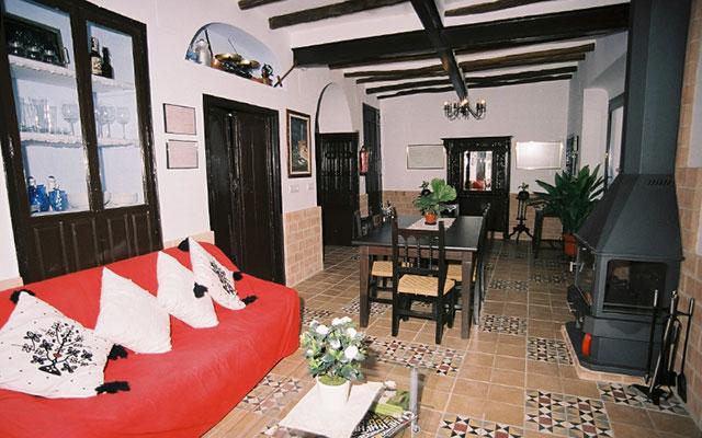 mejores casas rurales andalucia la casa de maita