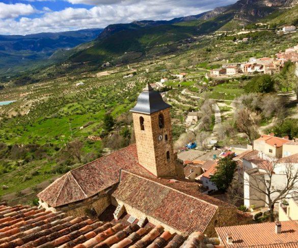El Turismo Rural en Yeste roza el 100% de ocupación en Semana Santa
