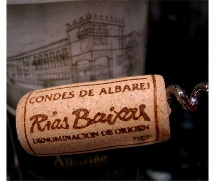 DO Rias Baixas una de las rutas de vino favoritas por los enoturistas - gastronomia-restaurantes