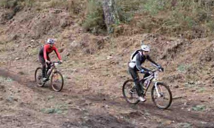 Castilla y León promueve una nueva ruta para ir en bicicleta