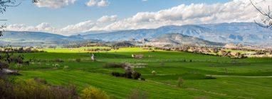 Los datos reflejan un aumento de turismo  rural en este mes de mayo - turismo-alojamiento-rural