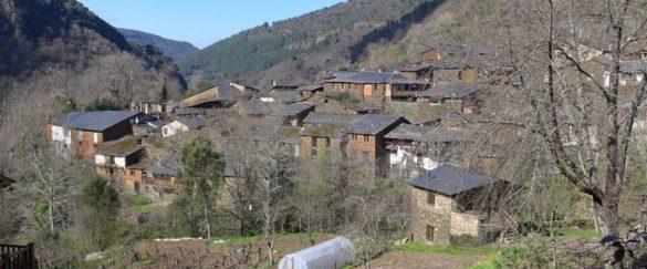 Froxán y Santiago de Covelo han conseguido la distinción ICCA - pueblos