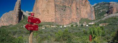 Conoce el Prepirineo a través de 19 rutas distintas en La Hoya de Huesca - turismo-activo