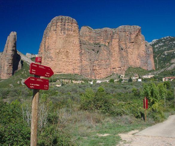 Conoce el Prepirineo a través de 19 rutas distintas en La Hoya de Huesca