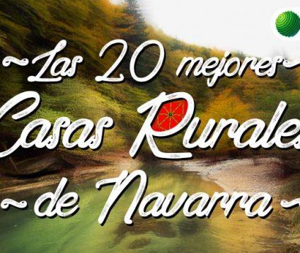mejores casas rurales navarra