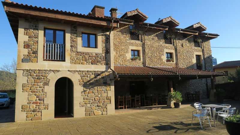 Hoteles Rurales en Cantabria