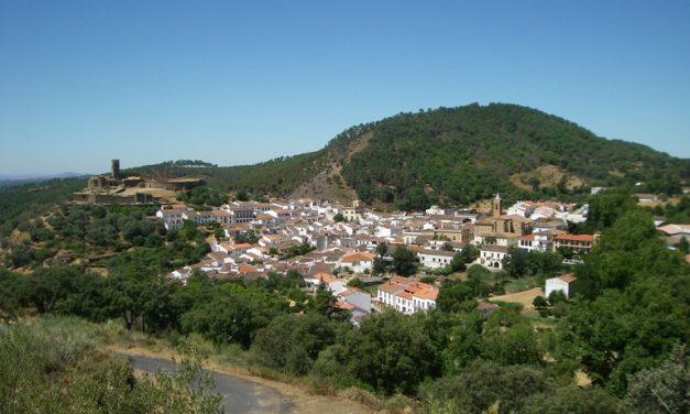 Almonaster de la Real se proclama como uno de los Pueblos más Bonitos de España