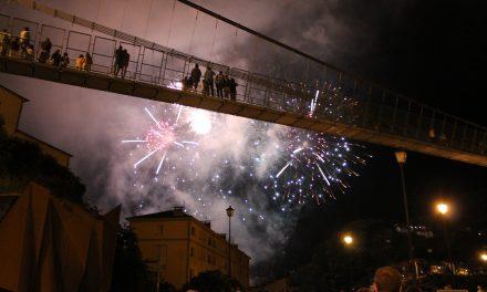 Cangas del Narcea agota sus alojamientos para las Fiestas del Carmen y la Magdalena