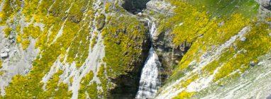 """Excursión con Carlos Pauner a la """"Cola de Caballo"""" de Ordesa y Monte Perdido - naturaleza, centenario-picos-de-europa"""