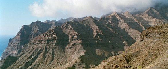 Nuevo intento de crear el quinto Parque Nacional Canario - naturaleza