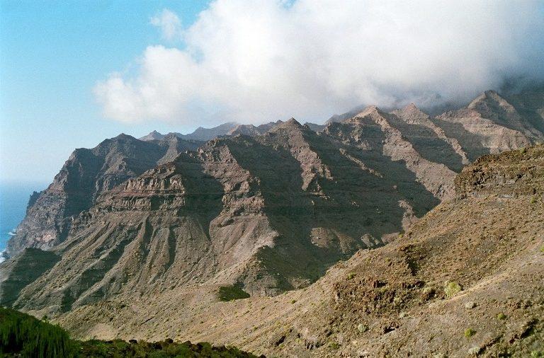 Nuevo intento de crear el quinto Parque Nacional Canario