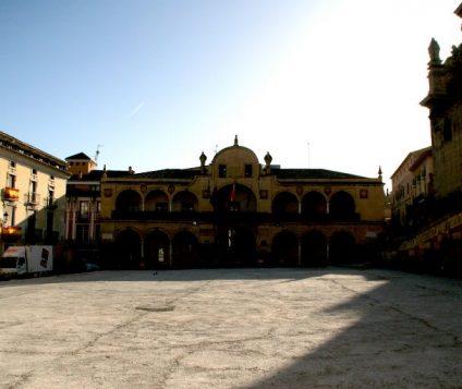 """Ya están aquí las """"XII Jornadas Regionales de Turismo Rural"""" de Lorca - pueblos"""