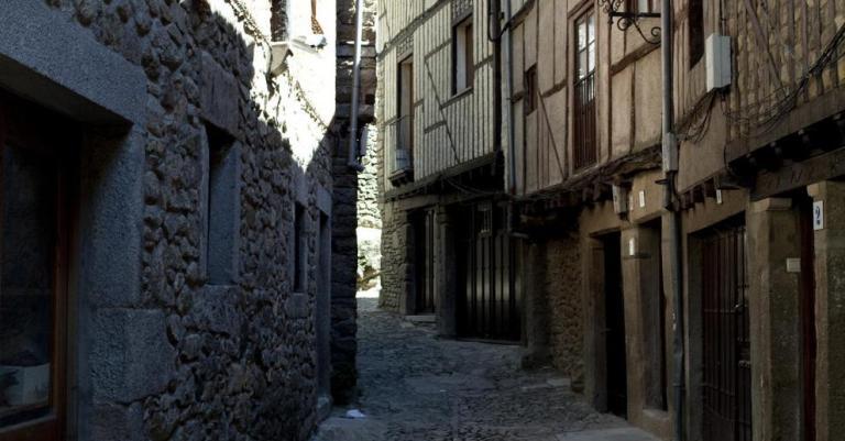 """Gran acogida de la  """"Noche Romántica"""" de la Asociación de los Pueblos más Bonitos de España"""