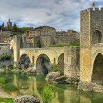 La Garrotxa, una espectacular comarca que recorrer
