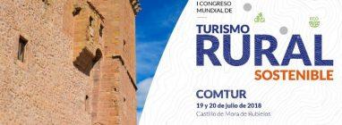 congreso turismo rural sostenible