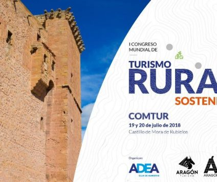 congreso turismo rural sostenible