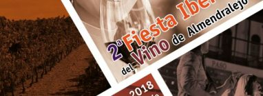 fiesta iberica vino almendralejo
