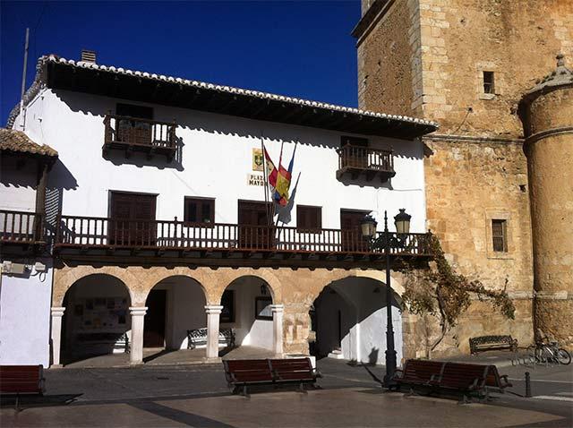 Pueblos bonitos que visitar en Albacete, Tarazona de La Mancha