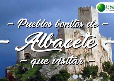 Pueblos bonitos de Albacete que visitar