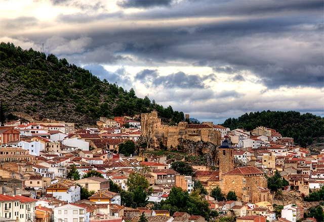 Pueblos bonitos que visitar en Albacete, Yeste