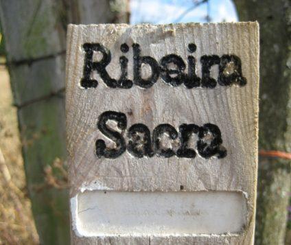 """Se presenta el II Festival del Viño de la Ribeira Sacra"""" - gastronomia-restaurantes"""
