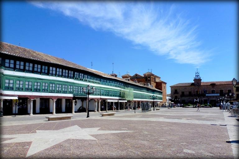 Se presenta la programación del «Festival Internacional de Cine de Almagro»