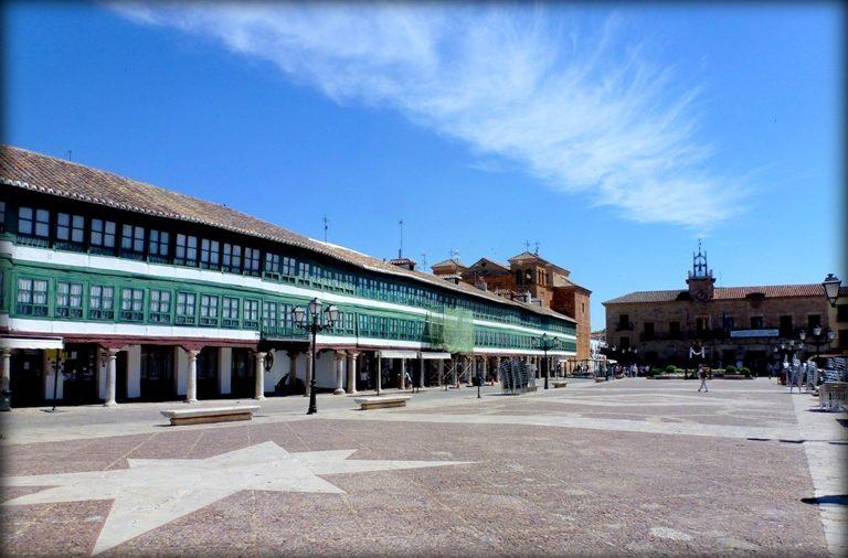 """Se presenta la programación del """"Festival Internacional de Cine de Almagro"""""""