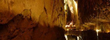 Dos nuevas exposiciones en la Cueva de Valporquero - naturaleza