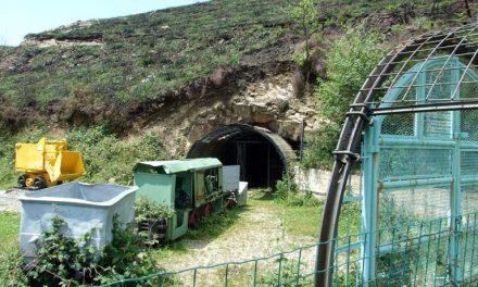El turismo minero llega a Castilla y León