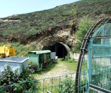 El turismo minero llega a Castilla y León - turismo-activo