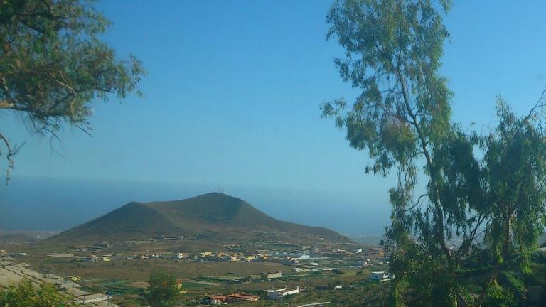 Granadilla de Abona acoge el «Turnatur Canarias 2018»