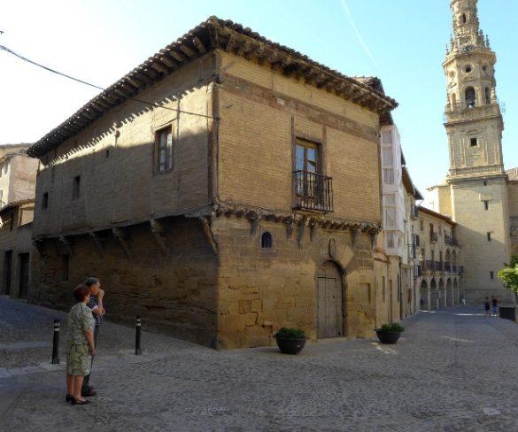 Briones es proclamado uno de los Pueblos más Bonitos de España