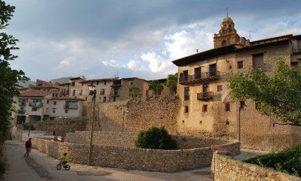 Mirambel se proclama uno de los pueblos más bonitos de España