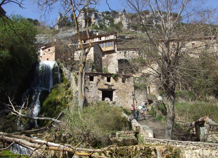 El turismo rural en Burgos aumentó en un 5,5% en mayo