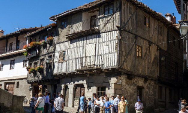 El turismo rural en Salamanca aumentó en un 11,3% en mayo
