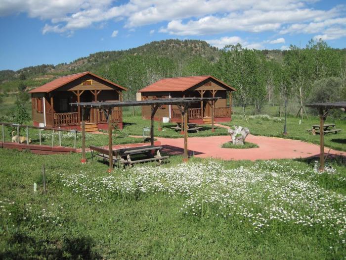 El turismo rural en Cuenca asciende un 15,3% hasta mayo