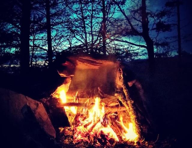 pasar noche monte bushcraft