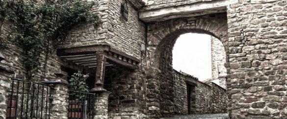 En marcha la XIII edición del Premio Provincial de Turismo de Soria - pueblos